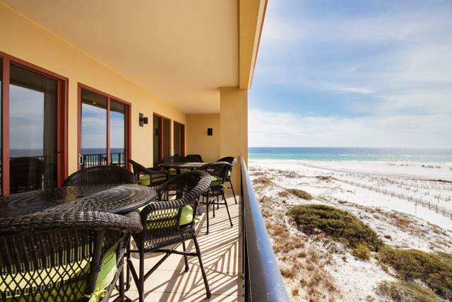 1363 W Co Highway 30-A Unit 3125, Santa Rosa Beach, FL 32459 (MLS #849802) :: ENGEL & VÖLKERS