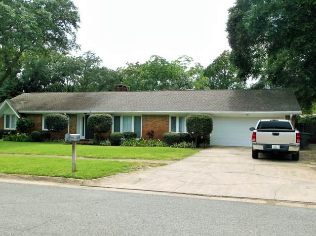 44 Oakdale Road, Fort Walton Beach, FL 32547 (MLS #849804) :: Somers & Company