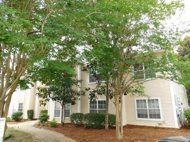 1501 Partin Drive #264, Niceville, FL 32578 (MLS #849821) :: Berkshire Hathaway HomeServices PenFed Realty