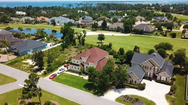 116 Dragon Circle, Panama City Beach, FL 32408 (MLS #849828) :: Berkshire Hathaway HomeServices PenFed Realty