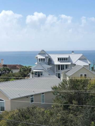 Hwy 30-A W. Hwy 30A, Santa Rosa Beach, FL 32459 (MLS #849831) :: Scenic Sotheby's International Realty