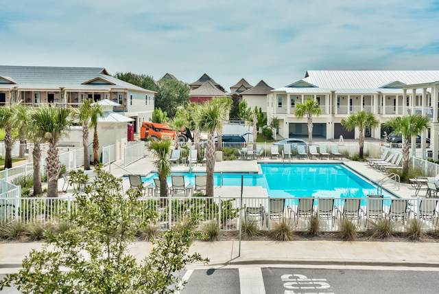 125 Crystal Beach Drive Unit 141, Destin, FL 32541 (MLS #849841) :: Somers & Company