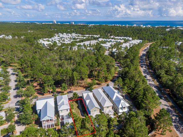 215 Wisteria Way, Santa Rosa Beach, FL 32459 (MLS #849842) :: The Premier Property Group