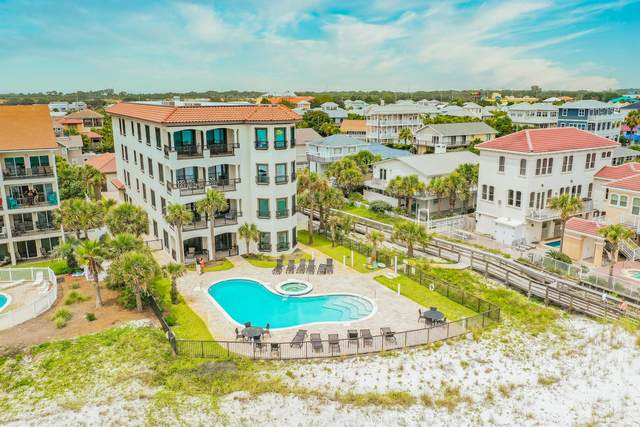 134 Norwood Drive Ph2, Miramar Beach, FL 32550 (MLS #849846) :: Somers & Company