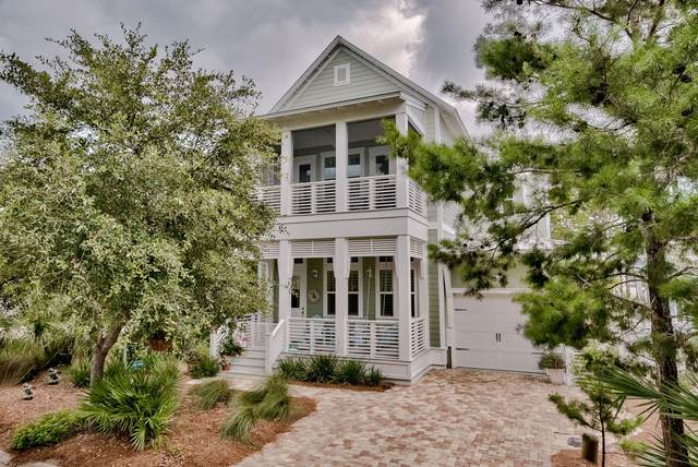 73 Emerald Beach Way, Santa Rosa Beach, FL 32459 (MLS #849849) :: The Premier Property Group
