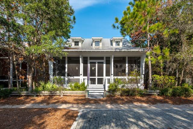 1285 Western Lake Drive, Santa Rosa Beach, FL 32459 (MLS #849851) :: Keller Williams Realty Emerald Coast