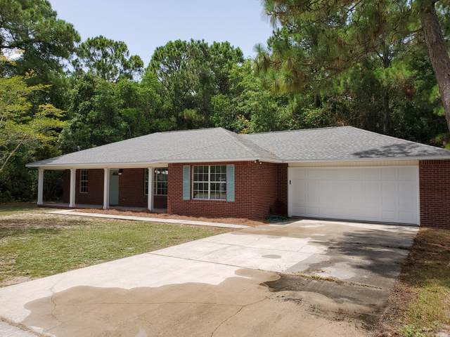 310 Wildwood Street, Mary Esther, FL 32569 (MLS #849853) :: ENGEL & VÖLKERS