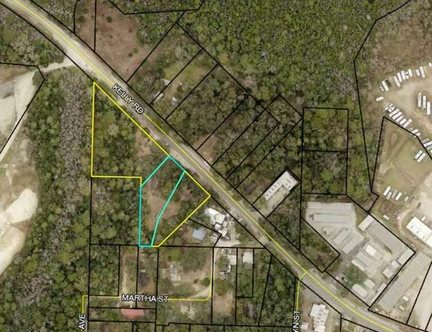 309 Kelly Road, Niceville, FL 32578 (MLS #849855) :: ENGEL & VÖLKERS