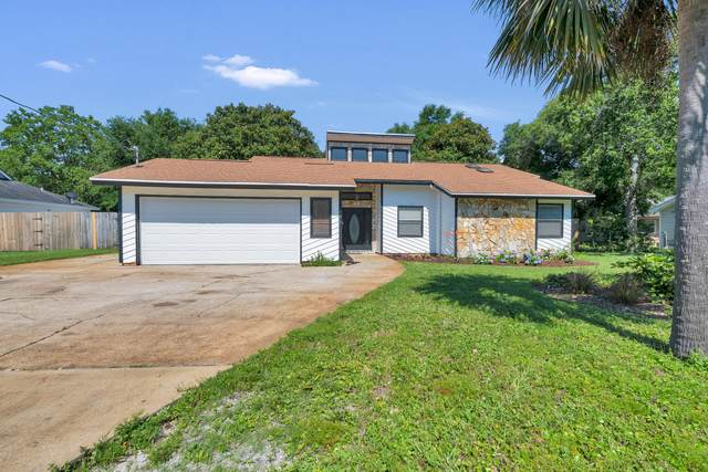 411 Juniper Street, Destin, FL 32541 (MLS #849856) :: Briar Patch Realty