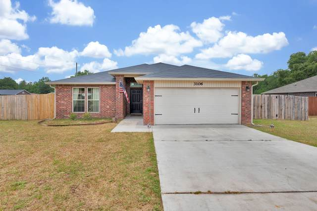 3106 Susan Drive, Crestview, FL 32539 (MLS #849858) :: Scenic Sotheby's International Realty