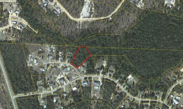 Lot 8 Scott Ct, Defuniak Springs, FL 32433 (MLS #849863) :: Scenic Sotheby's International Realty