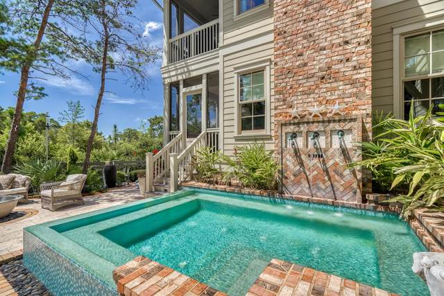 321 Needlerush Drive, Santa Rosa Beach, FL 32459 (MLS #849864) :: The Premier Property Group