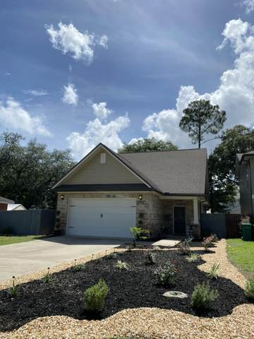 1305 Finck Road, Niceville, FL 32578 (MLS #849867) :: Berkshire Hathaway HomeServices PenFed Realty