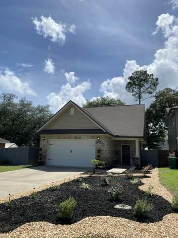1305 Finck Road, Niceville, FL 32578 (MLS #849867) :: Somers & Company