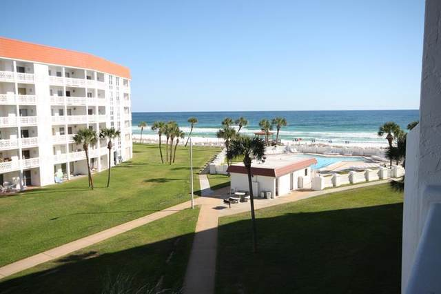 909 Santa Rosa Blvd #440, Fort Walton Beach, FL 32548 (MLS #849872) :: Somers & Company