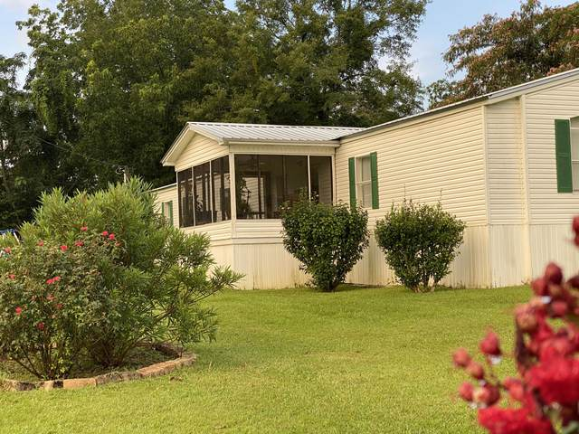 1284 Navaho Street, Other, AL  (MLS #849873) :: Linda Miller Real Estate