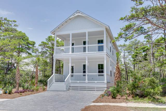 63 Michaela Lane, Santa Rosa Beach, FL 32459 (MLS #849881) :: Somers & Company