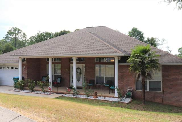 104 Kit Fox Valley, Crestview, FL 32536 (MLS #849884) :: Somers & Company