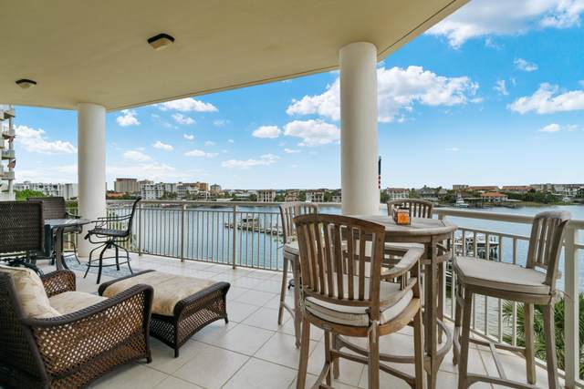 662 Harbor Boulevard Unit 350, Destin, FL 32541 (MLS #849888) :: Berkshire Hathaway HomeServices PenFed Realty