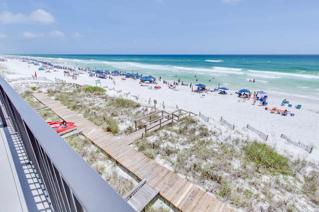 1987 Scenic Gulf Drive A7, Miramar Beach, FL 32550 (MLS #849900) :: Counts Real Estate Group