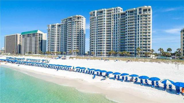 1050 Highway 98 Unit 1902W, Destin, FL 32541 (MLS #849909) :: Coastal Luxury
