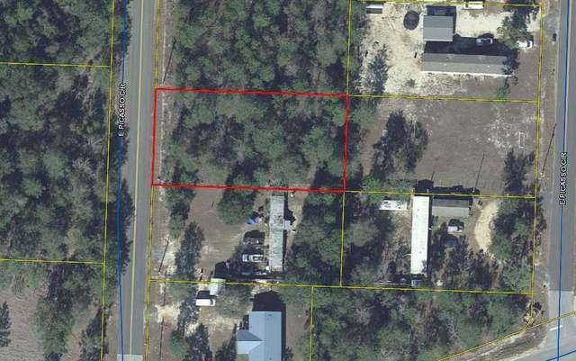 Lot 8 E Picasso Circle, Defuniak Springs, FL 32433 (MLS #849914) :: ResortQuest Real Estate