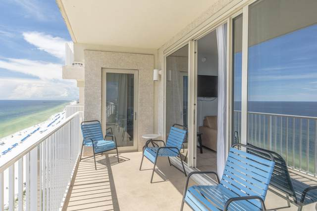 9900 S Thomas Drive Unit 1131, Panama City, FL 32408 (MLS #849917) :: Better Homes & Gardens Real Estate Emerald Coast