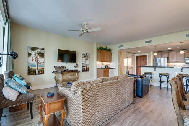 9600 Grand Sandestin Boulevard #3414, Miramar Beach, FL 32550 (MLS #849918) :: The Ryan Group