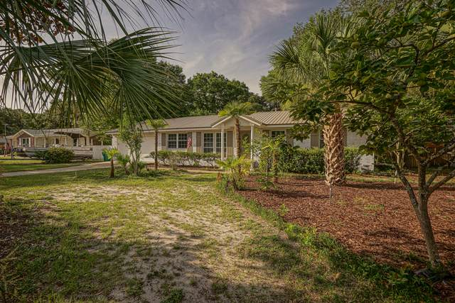 12 Walnut Avenue, Shalimar, FL 32579 (MLS #849920) :: Somers & Company
