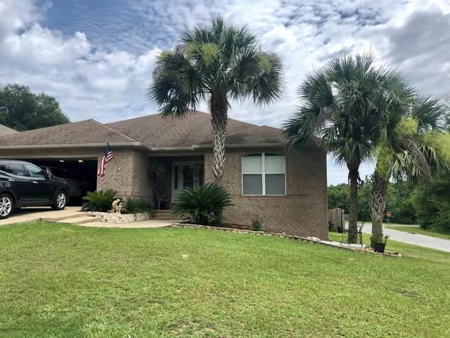 401 Serene Court, Crestview, FL 32539 (MLS #849921) :: ResortQuest Real Estate