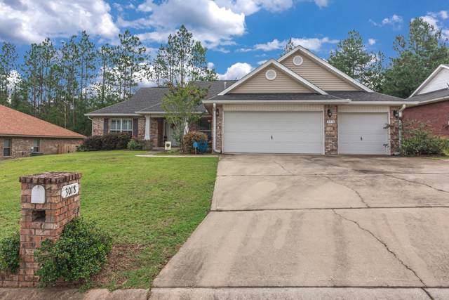 3018 Crown Creek Circle, Crestview, FL 32539 (MLS #849925) :: The Premier Property Group