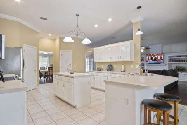 5851 Saratoga Drive, Crestview, FL 32536 (MLS #849930) :: Somers & Company