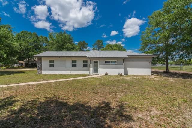 1265 Mapoles Street, Crestview, FL 32536 (MLS #849933) :: Somers & Company
