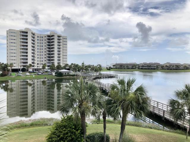 122 Stewart Lake Cove Unit 281, Miramar Beach, FL 32550 (MLS #849941) :: Briar Patch Realty