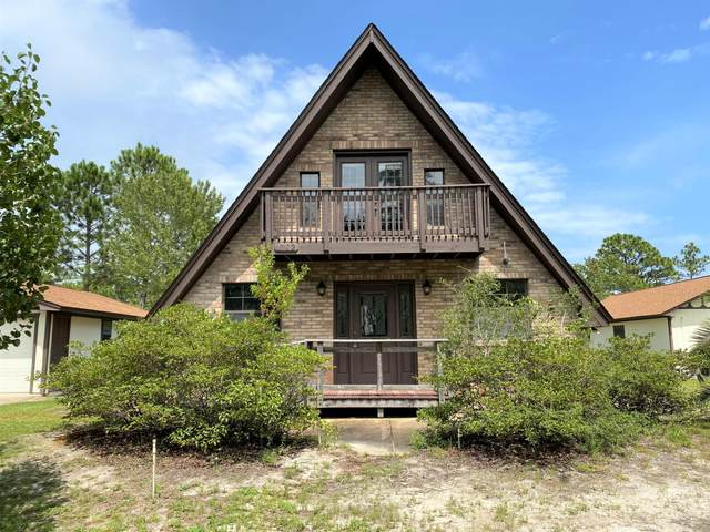 1702 Fuller Drive, Gulf Breeze, FL 32563 (MLS #849948) :: Coastal Luxury