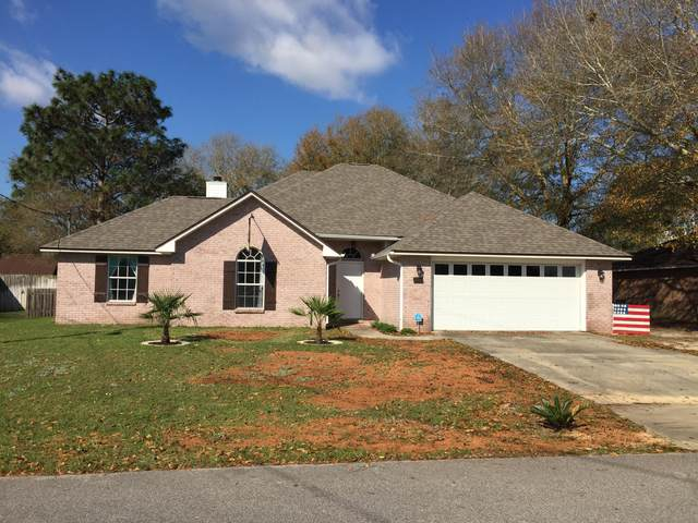 803 Aunt Polly Place, Crestview, FL 32536 (MLS #849950) :: Scenic Sotheby's International Realty