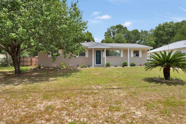 275 Lindberg Street, Crestview, FL 32536 (MLS #849951) :: Scenic Sotheby's International Realty