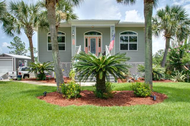 7730 Sunfish Lane, Milton, FL 32583 (MLS #849955) :: Somers & Company