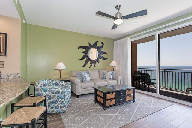 17739 Front Beach Road Unit 1404W, Panama City Beach, FL 32413 (MLS #849958) :: The Premier Property Group