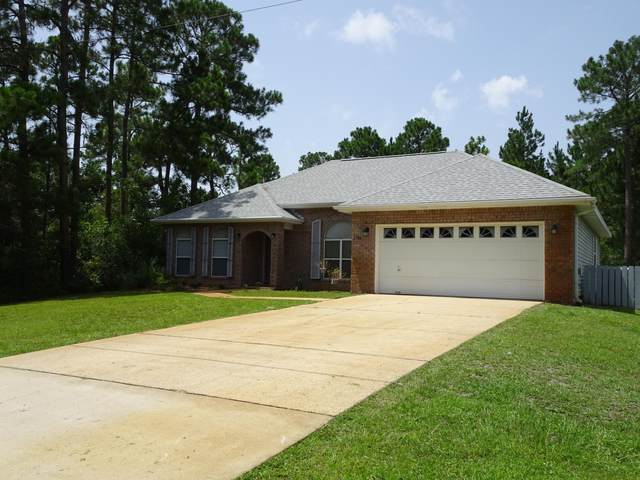 6786 Leisure Street, Navarre, FL 32566 (MLS #849971) :: Somers & Company