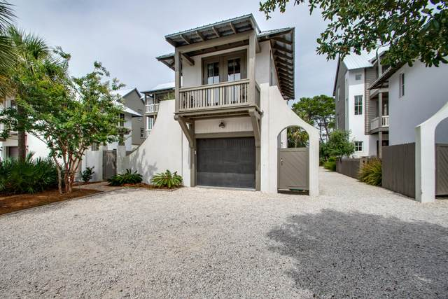 106 N Winston Lane, Inlet Beach, FL 32461 (MLS #849974) :: Coastal Lifestyle Realty Group