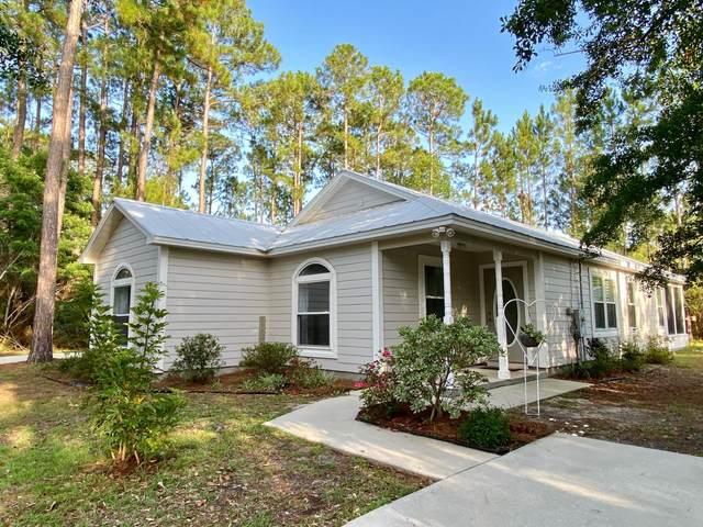 57 Ariana Lane, Santa Rosa Beach, FL 32459 (MLS #849975) :: Coastal Lifestyle Realty Group