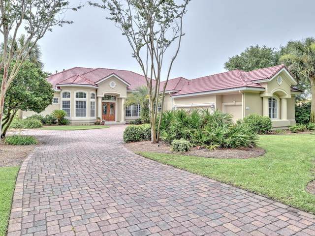 234 Matties Way, Destin, FL 32541 (MLS #849987) :: Better Homes & Gardens Real Estate Emerald Coast