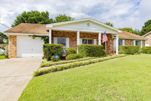 3975 Potosi Road, Pensacola, FL 32504 (MLS #849989) :: ResortQuest Real Estate