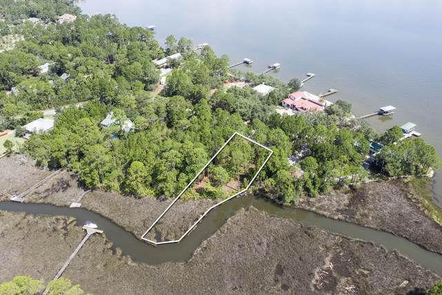 Lot 7 Pisces Drive, Santa Rosa Beach, FL 32459 (MLS #849990) :: Berkshire Hathaway HomeServices PenFed Realty