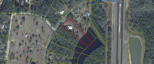 156 Quail Ridge Road, Defuniak Springs, FL 32435 (MLS #849998) :: ResortQuest Real Estate
