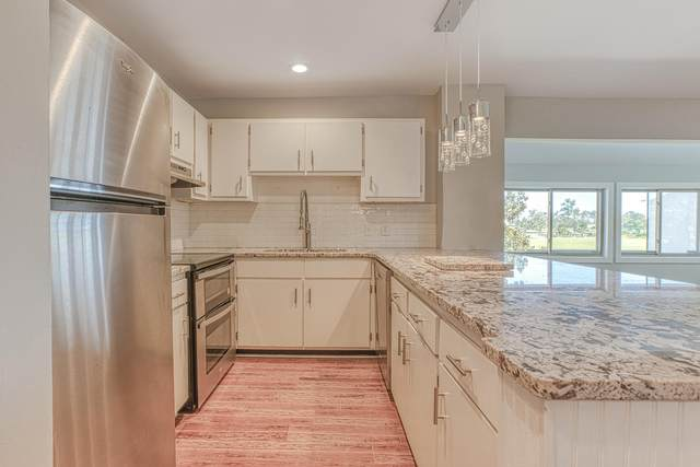 4726 E Bay Point Road # E241, Panama City Beach, FL 32408 (MLS #849999) :: Back Stage Realty
