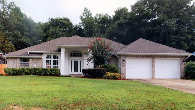 2195 Chase Drive, Niceville, FL 32578 (MLS #850000) :: Berkshire Hathaway HomeServices PenFed Realty