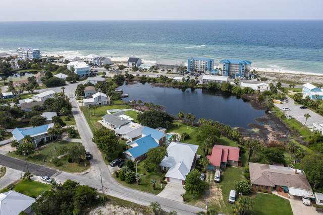 20729 First Avenue, Panama City, FL 32413 (MLS #850005) :: ENGEL & VÖLKERS