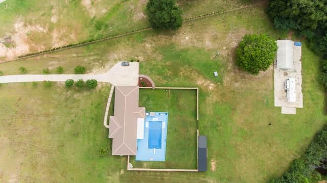6261 Holloway Road, Baker, FL 32531 (MLS #850009) :: Coastal Lifestyle Realty Group